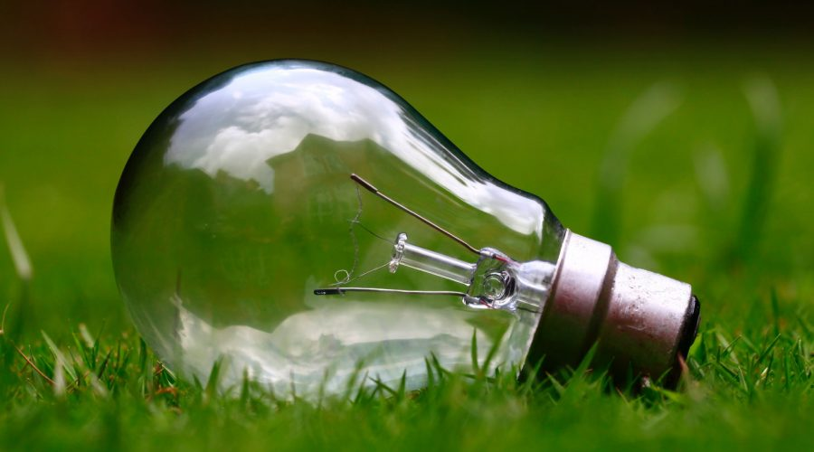 Energieffektivisering i eiendomsbransjen