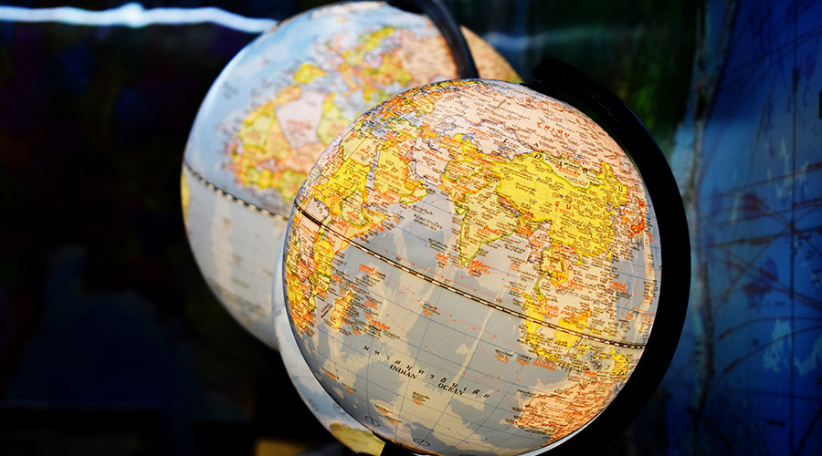 Standardisering i verdensklasse