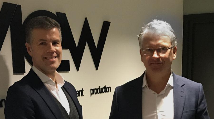 Sten-Roger Karlsen utnevnes til ny CEO i View Software AS