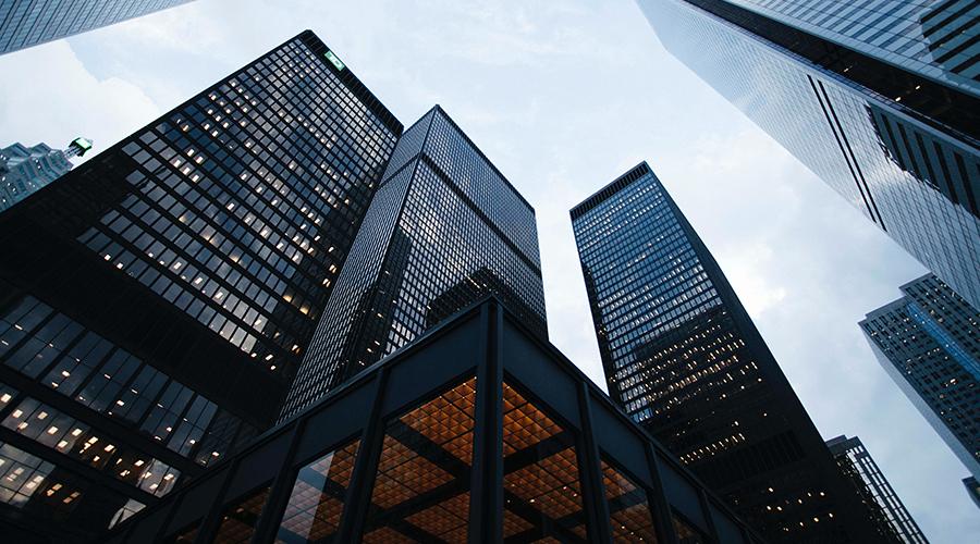 Hva består fremtidens smarte bygg av?