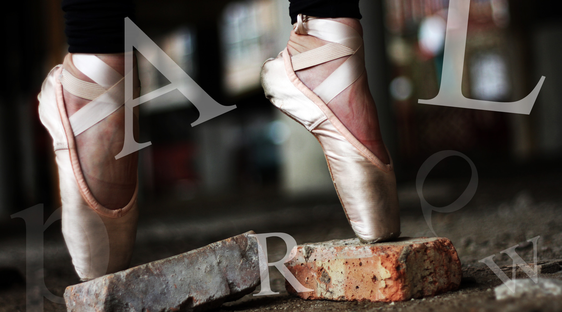 Bokstav balletten