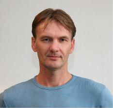 Gjesteblogger: Torstein Nesheim