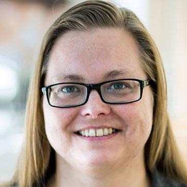 Nora Johanne Klungseth