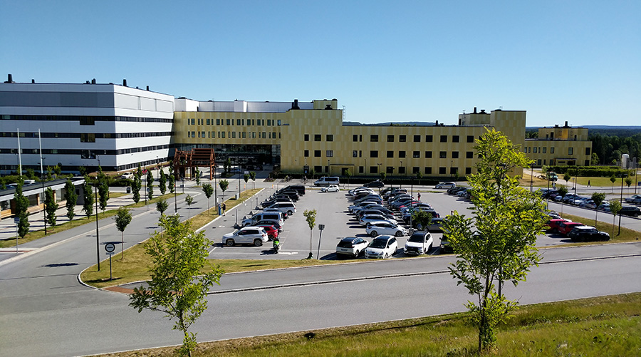 Kundecase: Sykehuset Østfold