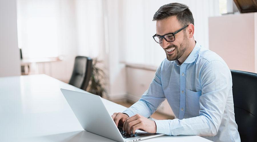 Hva er digital boligforvaltning?